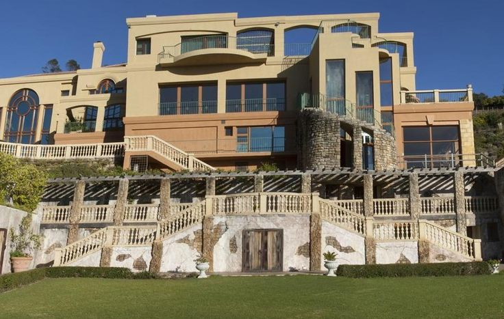 17 best images about 39 south african mansions on pinterest for Best houses in south africa pictures