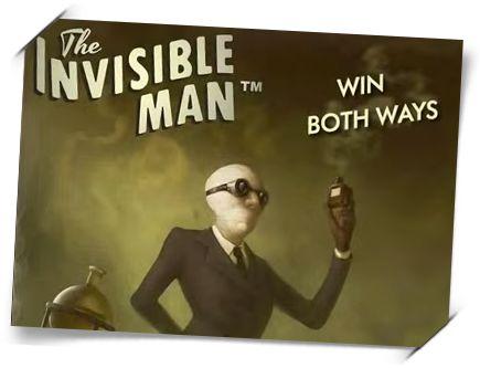 """Podobnie, jak w przypadku gry The Wishmaster, NetEnt szukał inspiracji w klasyce amerykańskich filmów grozy. Zapowiadana przez tego producenta nowa gra będzie oparta na motywach filmu """"The Invisible Man"""" z 1933 roku, adaptacji powieści Herberta Wellsa...http://www.jednoreki-bandyta-online.com/Invisible-man/"""