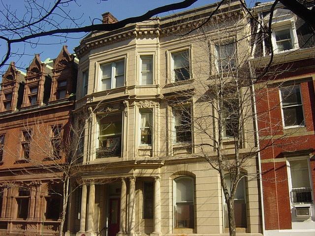 Italianate/ Italian Renaissance home St. Paul