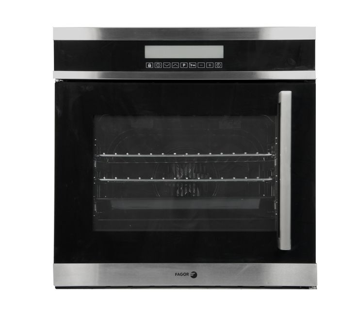 24 Left Side Opening Oven 10 Cooking Programs Easy To Clean