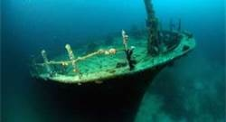 Andrea Gail Wreckage Pictures - Bing Images