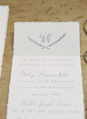 Elegant French Chateau Wedding via oncewed.com