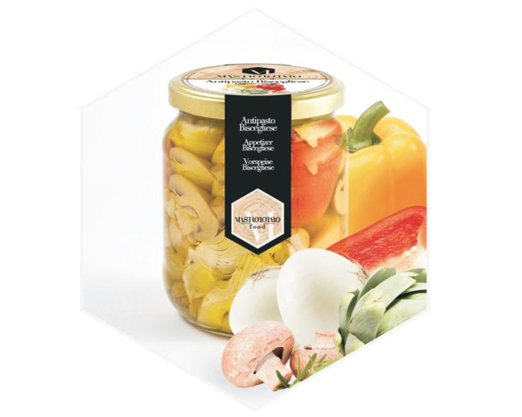 Now available the only antipasto than Made Esselunga fall in love !!