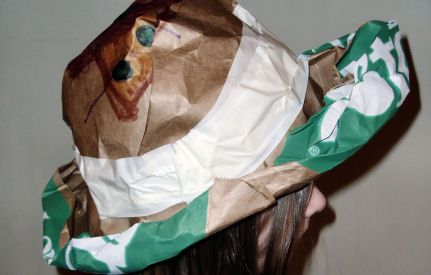 17 best images about vbs cowboy crafts on pinterest for Tiny cowboy hats for crafts