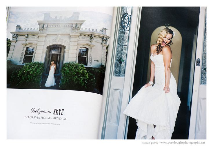 Bendigo Wedding Photographer, Shaun Guest