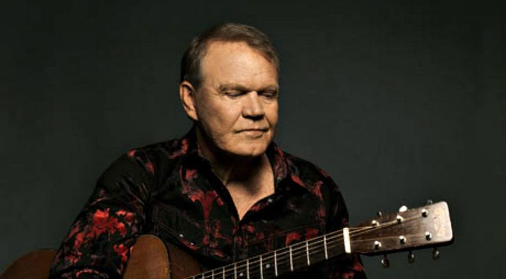 As Glen Campbell Alzheimer's disease progresses, the legendary vocalist and guitarist is giving up one of his favorite things.
