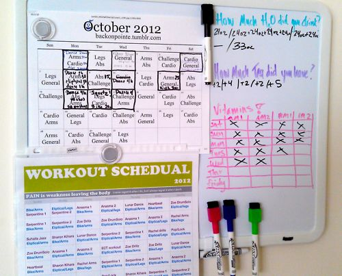 Great website for forming your own fitness plan! :)