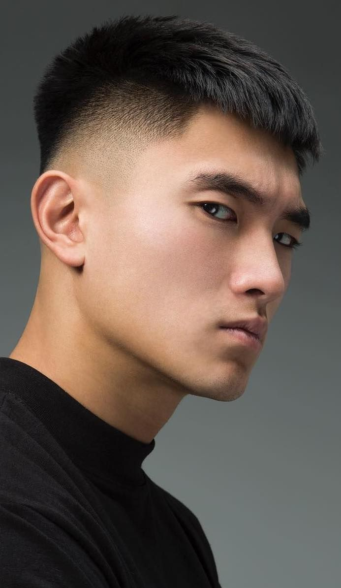 Top 30 Trendy Asian Men Hairstyles 2019 | Asian men ...