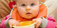 La ce varsta ar trebui copilul sa manance singur? http://clubulbebelusilor.ro/articol/1672/la-ce-varsta-ar-trebui-copilul-sa-manance-singur.html