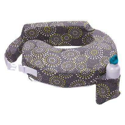 My Brest Friend Nursing Pillow - Fireworks-Target $35 & Baby's R Us $47