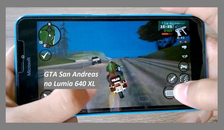 awesome Como Baixar GTA San Andreas Gratis no Windows Phone 8.1 e 10 - Sem PC - 512MB de RAM Check more at http://gadgetsnetworks.com/como-baixar-gta-san-andreas-gratis-no-windows-phone-8-1-e-10-sem-pc-512mb-de-ram/