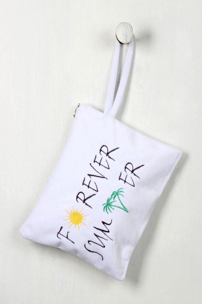 Forever Summer Mini Bikini Bag