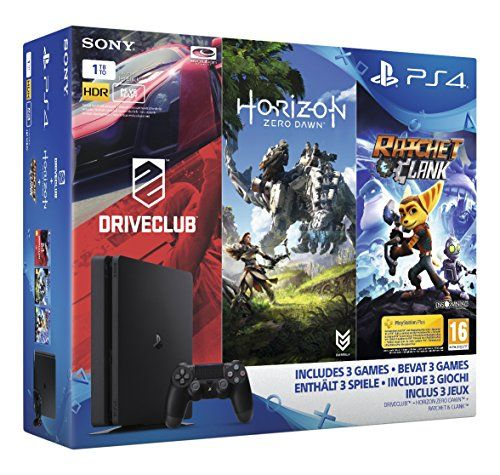 Playstation 4 Console: Plate-forme: PlayStation 4 Edition: 1 To No Man's Sky Cet article Playstation 4 Console est apparu en premier sur…
