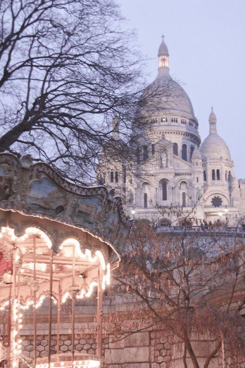 victorielle:    Paris
