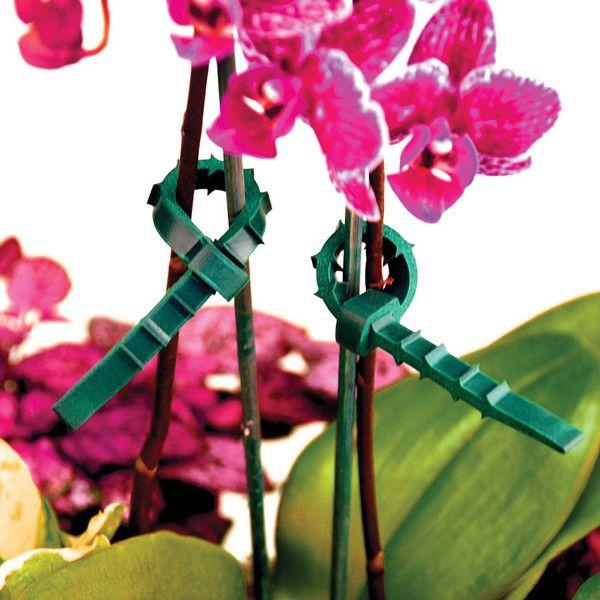 Q-Knot Pro Multipurpose Reusable Tie, 25 Pack