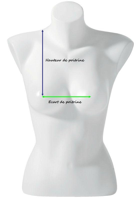 Tuto - Adaptation des pinces poitrines à sa propre morphologie