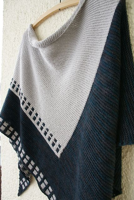 Ravelry: Marelle pattern by Melanie Berg <3