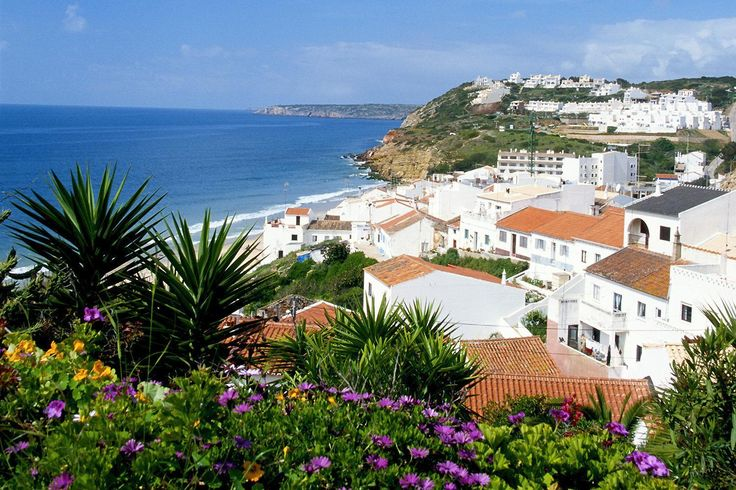 Walkers' paradise: the Algarve out of season | Travel | The Times & The Sunday Times