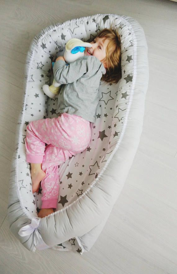 Toddler Nest Baby Cocoon Toddler Nest Bed Co Sleeper Baby Bed