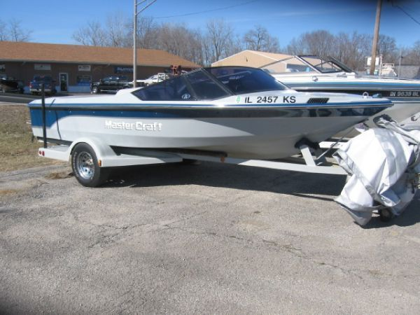 Buy Pro Star 190 Ski and Wakeboard Boats by Mastercraft for sale in MONTICELLO, Indiana from Tall Timbers Marina on BoatBuys. Verified seller, complete information. Find your deal!