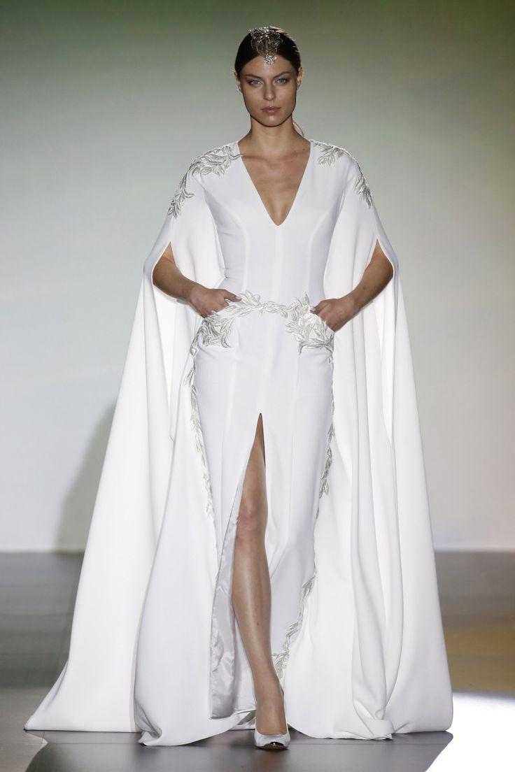 Boda a la vista » Los 10 vestidos de novia que desearás lucir en 2016