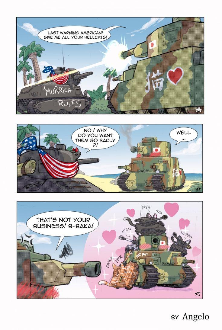 9 best tank stuff images on pinterest funny pics funny stuff japan wants hellcats publicscrutiny Choice Image