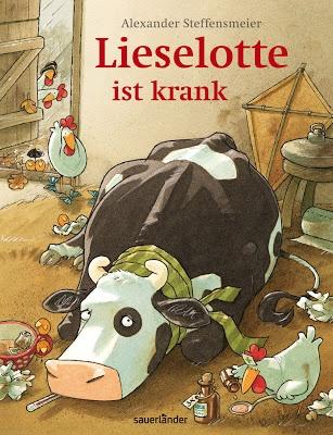 »Lieselotte ist krank« // Alexander Steffensmeier