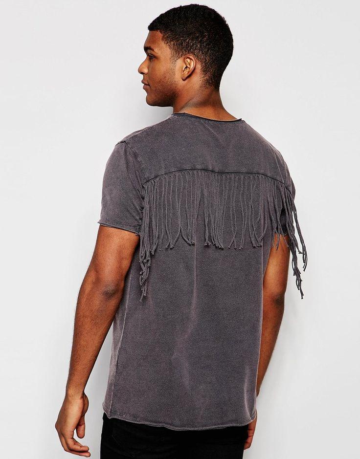 ber ideen zu fransen t shirts auf pinterest t shirts schneiden t shirts selbstgemacht. Black Bedroom Furniture Sets. Home Design Ideas