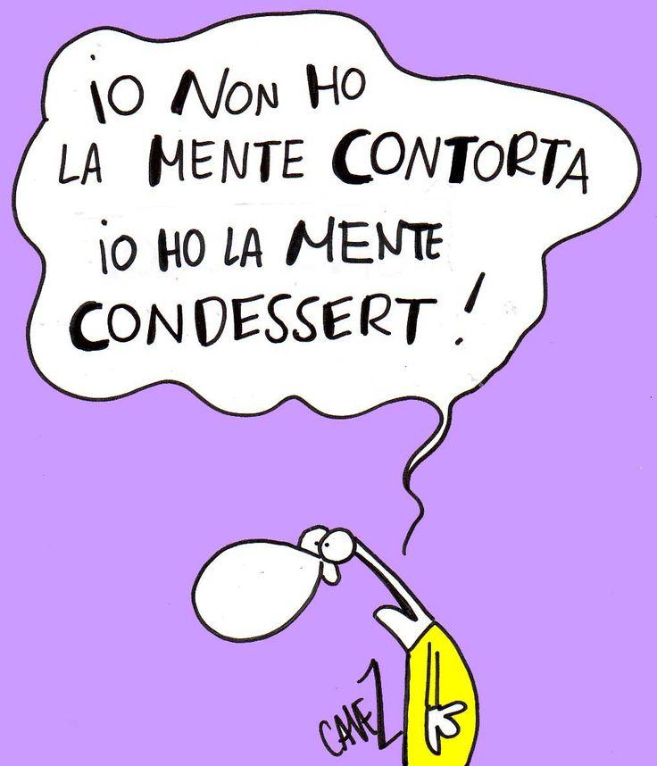 Massimo Cavezzali: CavezzalI: Io non ho la mente contorta...