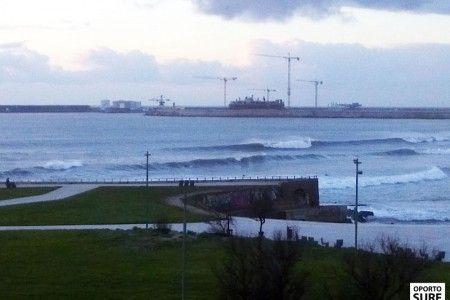 Oporto Surf City