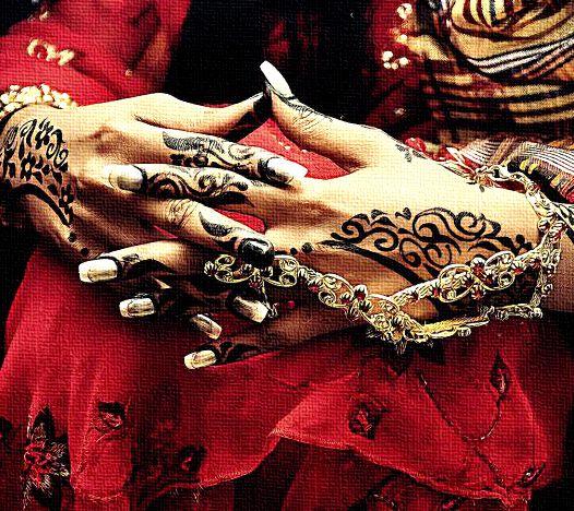 Mehndi Ceremony Caption : Best henna beauty images on pinterest hennas