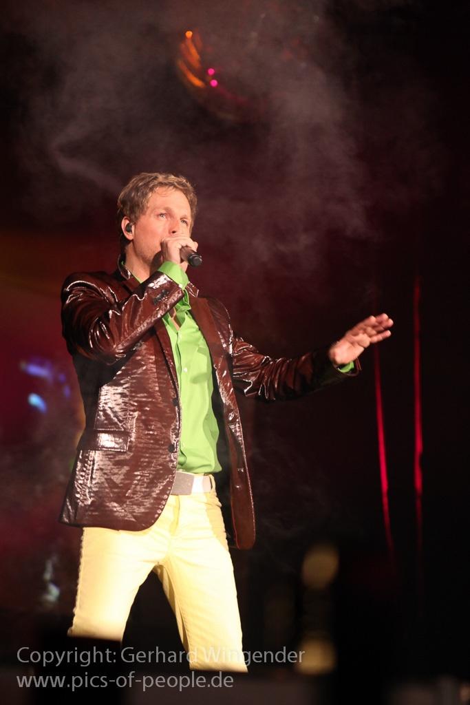 Total verbauscht! – Jörg Bausch in Concert 2013 – KöPi-Arena Oberhausen | Fezz.TV