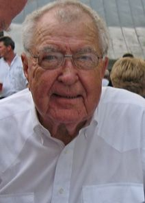 May you Rest in Peace Carroll Shelby. You were a really nice man to meet!