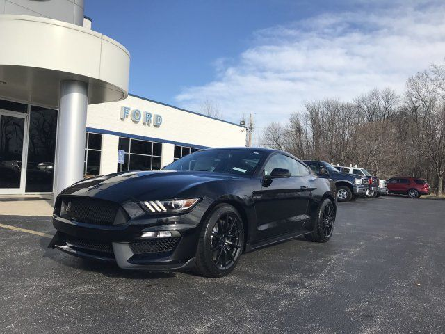 Ebay Mustang Shelby Gt350 2017 Ford Mustang Shelby Gt350 366
