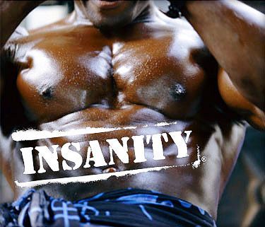 Insanity is a 60-day home-based workout video program designed by the company Beach Body, which also produces other popular workout DVDs such as P90X, Hip Hop Abs, Power 90, and Slim in 6. - Insanity Workout #insanityworkout #fitness #insanity