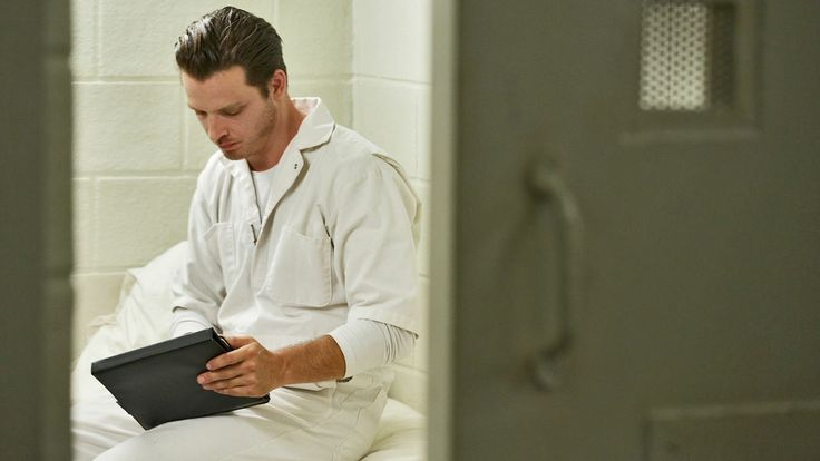 Rectify creator Ray McKinnon's beautifully contemplative series almost never saw the light of day.