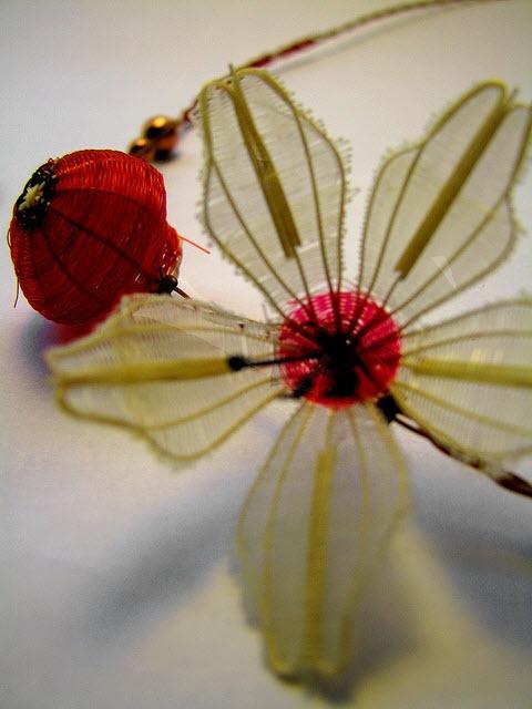 Flor de crin