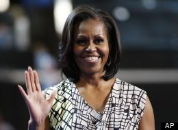 Michelle Obama Dnc Video