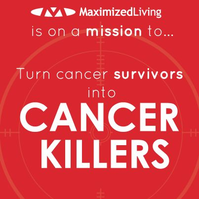 Maximized Living Is On A Mission.