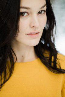 Melanie Stone plays Merak, in the series Mythica