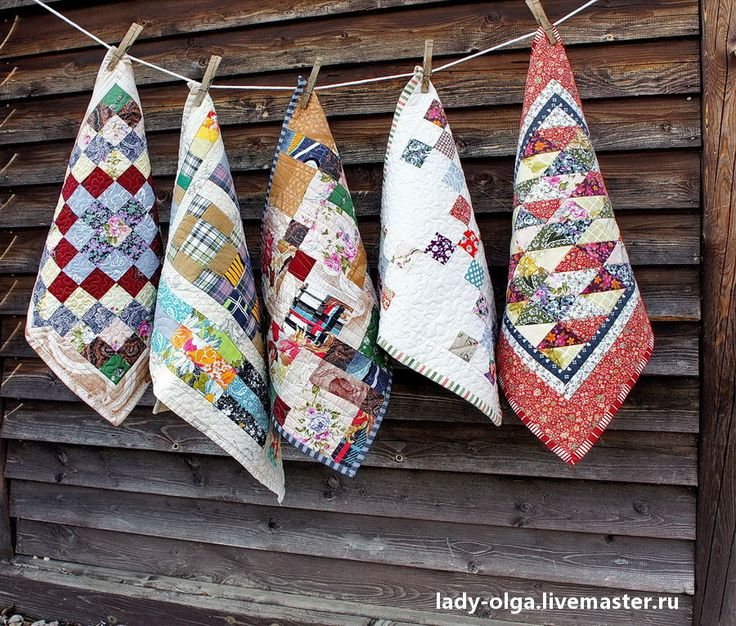 NEW mini quilts #miniature #mini quilt #лоскутное шитье #рабочий стол #пэчворк