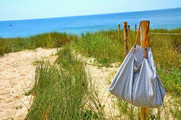 DIY Sac de plage hyper facile à réaliser | Le Meilleur du DIY