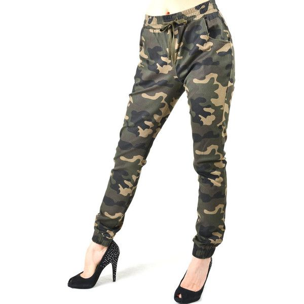 Awesome Now You Can Take Some Camo Along To Look Your Best During Your Workout Or Just Lounging Around These Polyspandex Active Pants Feature RealTree&174 Camo Waistband And Reflective Legendary&174 Logo The Unique Zippered Back Waistline