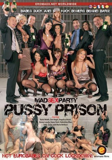 Nonton Film Mad Sex Party Pussy Prison, Streaming Film Mad Sex Party Pussy Prison, Download Film Mad Sex Party Pussy Prison - banyakfilm.com