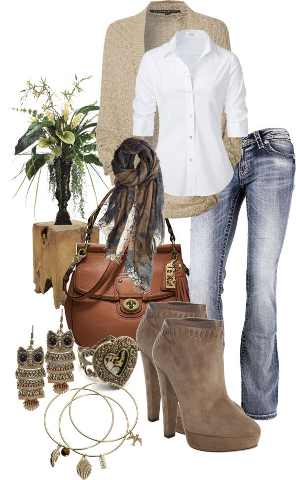 Love this!  I have an older Coach purse that looks like this.  Time to bring it back to life.