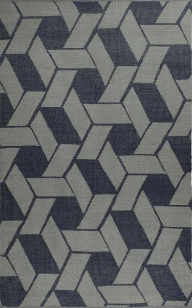 3D carpet design.