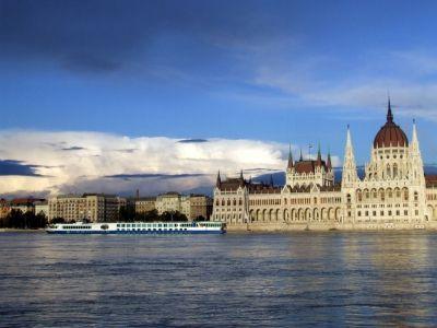 Hivatalosan is Budapest a világ egyik legjobb városa // Budapest Is Officially One Of The 'Best Cities In The World' / Éva Magazin