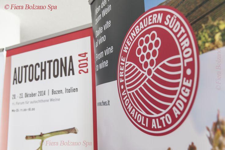#Autochtona 2014 undicesimo Forum nazionale dei #vini da #vitigni #autoctoni alla di Fiera Bolzano http://www.orientamentoalvino.com/3098-autochtona-2014-vini-autoctoni