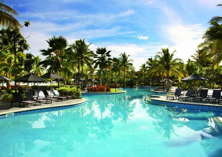 Hotel Sofitel Fiji Resort and Spa - Luxury hotel DENARAU ISLAND - Official Web Site