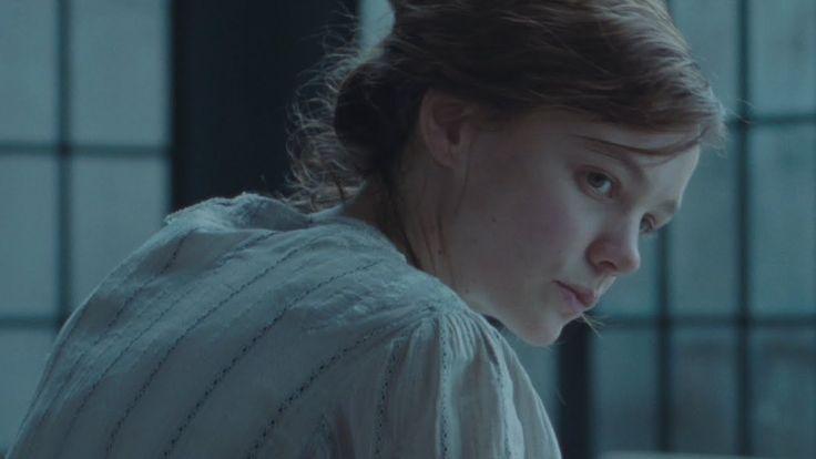 Suffragette (2015) trailer - 59th BFI London Film Festival | BFI